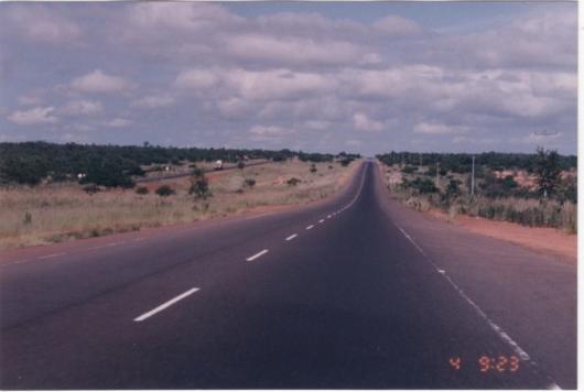 road boavista