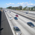 road of sundiego Freeway