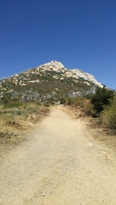 stone woll peak