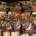 エネルギッシュ音楽と踊りに驚愕!アマゾンの島に続く奇祭ボイ・ブンバ