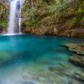 秘境の滝に魅せられて!チャパダ・ドス・ヴェアディロス国立公園